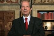 محمد الناصر يُؤبّن الرئيس الرّاحل