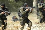 غار الدماء: إصابة جندي في مُواجهات مع إرهابيين