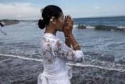 زلزال تحت الماء يهز جنوبي جزيرة بالي في إندونيسيا
