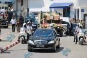 رئاسة الجمهورية تجدد تأكيدها لموعد مراسم الجنازة الوطنية للرئيس الراحل
