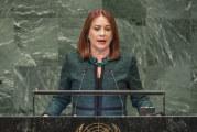 تأبين الرئيس الراحل بالأمم المتحدة: دقيقة صمت وإشادة بوفائه للمنظمة