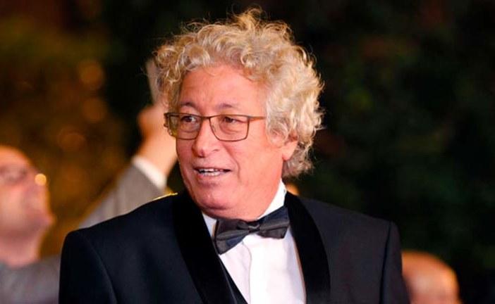 وفاة المنتج السينمائي نجيب عياد
