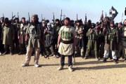 الاعدام لمجموعة من الدواعش في العراق
