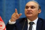 نبيل بفون : هيئة الانتخابات ستضع المترشحين تحت الرقابة