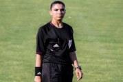 الاتحاد الافريقي لكرة القدم يعين الحكمة التونسية درصاف القنواطي في دورة الالعاب الافريقية