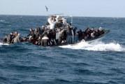 بينهم أطفال: القبض على 13 شخصا في المهدية كانوا يعتزمون الإبحار خلسة