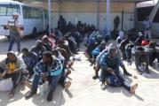 ضغوطات إيطالية على تونس لجعلها منصة إنزال وإيواء المهاجرين