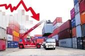حجم صادرات تونس يتراجع بنسبة 4 بالمائة مع موفي اوت 2019 مدفوعا بتقلص اداء اغلب القطاعات
