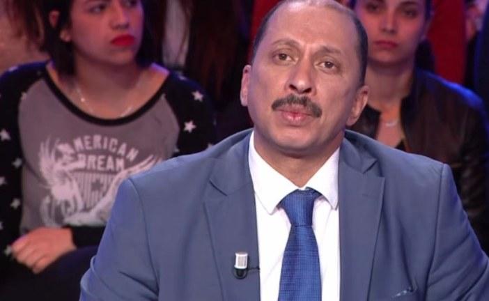 محمد عبّو: حركة النهضة لن تتنازل بنسبة 99.99% عن حقيبتَيْ الداخلية والعدل