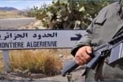 ضبط 6 أشخاص من بينهم 5 أفارقة بصدد اجتياز الحدود الجزائرية التونسية خلسة