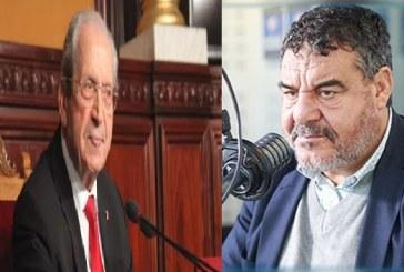 محمد بن سالم: محمد الناصر ضغط على القضاء لاطلاق سراح القروي