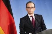 وزير الخارجية الألماني يؤدي زيارة إلى تونس تستمر يومين