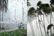 بلاغ تحذيري لوزارة الفلاحة حول التقلبات الجوية