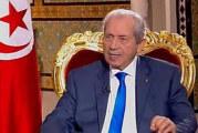 """رئيس الجمهورية المؤقت يؤكد على """"ضرورة تلافي كل ما من شأنه التشكيك في مسار تونس ومستقبلها"""""""