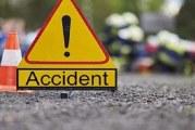 بئرالحفي: حادث مرور يخلف قتيلا وجريحا