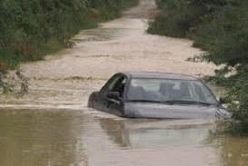 الكاف : وفاة طفلة جرفتها مياه الأمطار