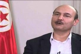 منجي مرزوق مرشح حركة النهضة لرئاسة الحكومة