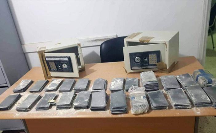 من جنسيات إفريقية: تفكيك عصابة في المنار مختصّة في تزوير العملة
