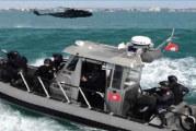 إغاثة 74 تونسيا تعطب قاربهم في سواحل صفاقس