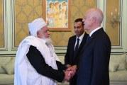 الرئاسة:المجلس الأعلى للقبائل والمدن الليبية فوض قيس سعيّد للتدخل العاجل