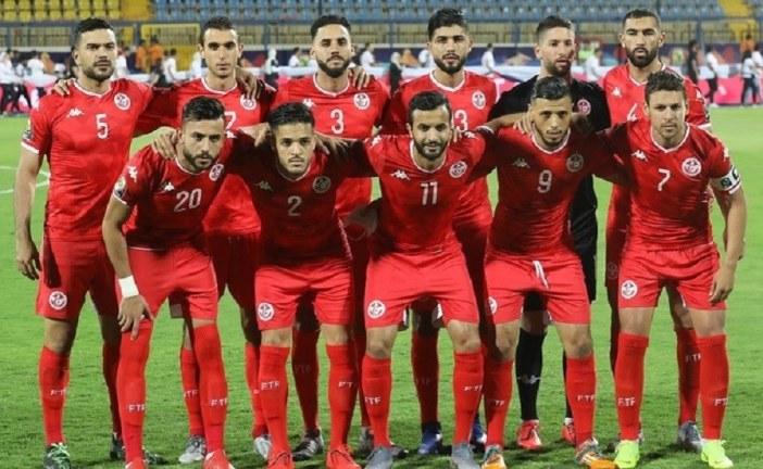 تصفيات كأس العالم ، قطر 2022 : تونس ضمن المستوى الأول