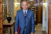 """الحبيب الجملي: """"أرجّح الإعلان عن الحكومة قبل موفى 2019 والتريث يبقى أفضل من الاستعجال"""""""