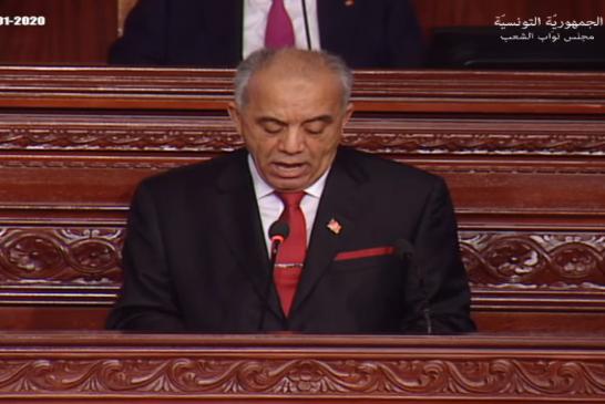 الجملي: لأول مرّة في تاريخ تونس سيكون رئيس حكومتها ابن فلاح من أعماق الريف
