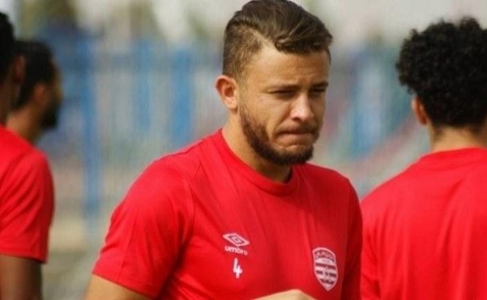 عون حماية مدنية يُقاضي لاعب النادي الإفريقي