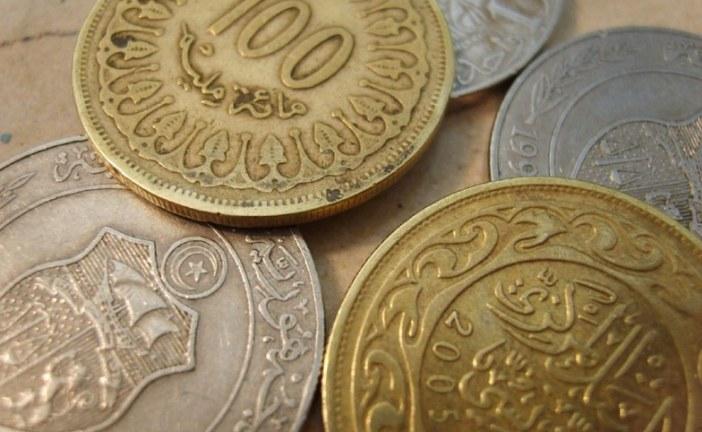 نصف مليون تونسي يعيشون على 4 دنانير فقط في اليوم