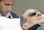 وفاة الرئيس المصري السابق حسنى مبارك