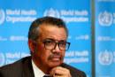 """منظمة الصحة العالمية تعلن """"كوفيد-19″ وباء عالمياً"""
