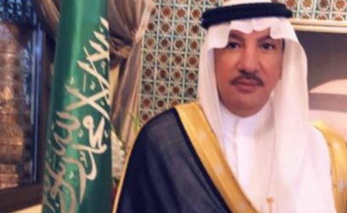 تصريح  السفير السعودي الاستاذ محمد بن محمود العلي بشان وقف اطلاق النار في اليمن .