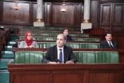 """وزير المالية يؤكد: """"الوضعية صعيبة برشة برشة والثنية مسكرة """""""