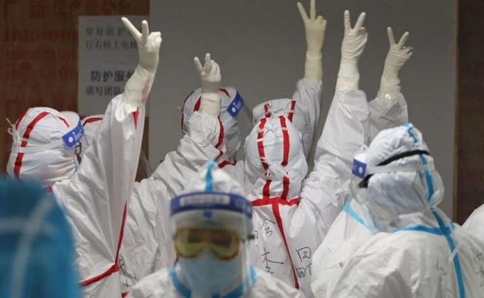 الصين تفجر مفاجأة بإعلانها تعافي 94% من المصابين بفيروس كورونا