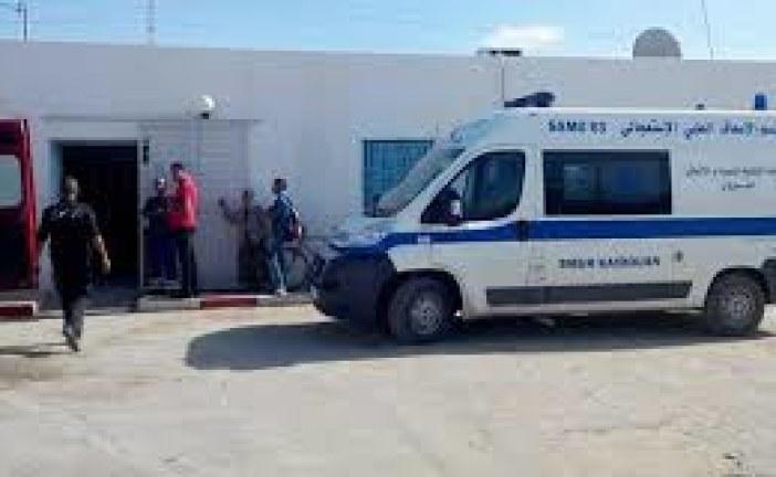 القيروان: ارتفاع عدد حالات التّسمم بسبب 'القوارص'