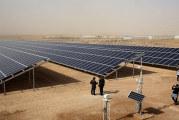 """تدشين """"شمس النفيضة"""" أوّل محطة للطاقة الكهربائية الشمسية بتونس"""