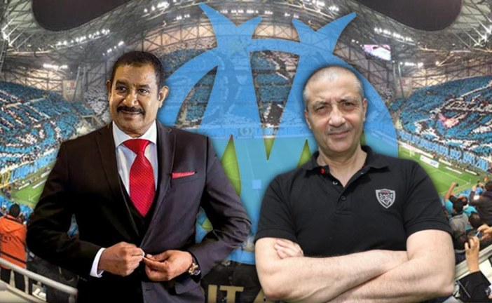 Vente OM : Mohamed Ayachi Ajroudi donne plus de détails sur son projet
