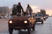 الاتحاد الأوروبي يدعو لوقف إطلاق نار وسحب المرتزقة من ليبيا