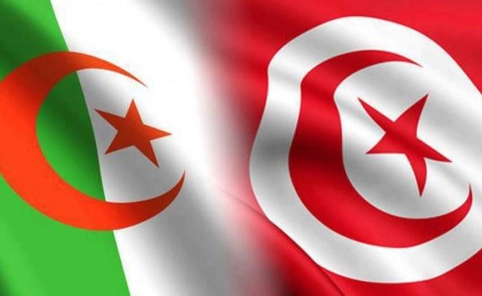 تونس والجزائر تتفقان على ضرورة بحث تطوير الاطار القانوني المنظم للعلاقات الاقتصادية والتجارية