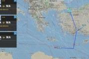 رصد شحنات سلاح من تركيا إلى غرب ليبيا..3 طائرات وسفينة