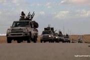 """الجيش الليبي يفضح أهداف أردوغان.. ويعلق: """"مصر مواقفها عظيمة"""""""