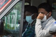 بسبب كورونا : الصين تحد من الحركة غير الضرورية