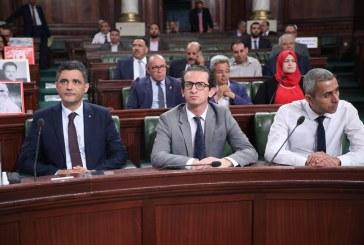 حسونة الناصفي: لن تكون هناك جلسات عامة اذا لم يتم الاعتذار عن الاساءة لبورقيبة