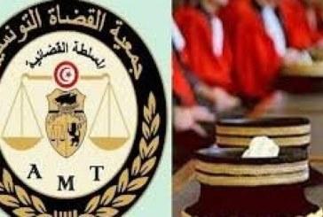 رئيس المحكمة الإداريّة يتهم جمعية القضاة بالافتراء والدفاع عن مصالح ضيقة بخصوص قضية مروان المبروك