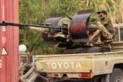 صفقة مشبوهة.. تركيا تمنح الجماعات الإرهابية في ليبيا طائرات مسيّرة انتحارية