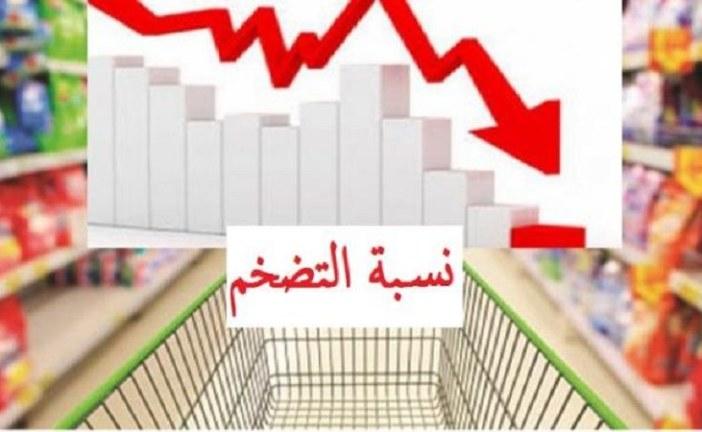 تراجع نسبة التضخم في تونس خلال شهر جوان 2020 الى 8ر5 بالمائة