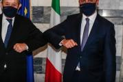 «الملف الليبي» يتصدر مباحثات وزير خارجية إيطاليا في باريس