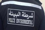 قربة: الاعتداء على رئيس مكتب الشرطة البيئية بواسطة آلة حادة