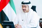 الإمارات وفرنسا يؤكدان دعمهما للمبادرة المصرية في ليبيا