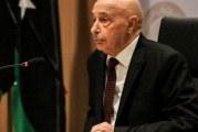 رئيس البرلمان الليبي: حكومة السراج غير شرعية